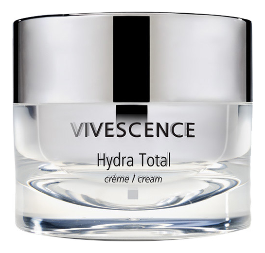 Увлажняющий крем для лица Hydra Total Cream 50мл: Крем 50мл автозагар крем