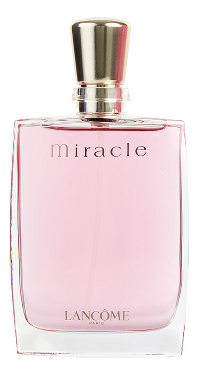 Lancome Miracle: духи 7,5мл