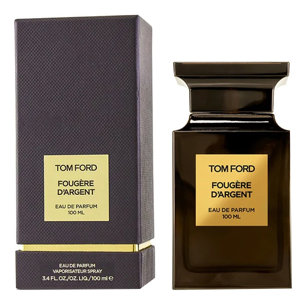 Фото - Tom Ford Fougere D'Argent: парфюмерная вода 100мл tom ford fougere platine