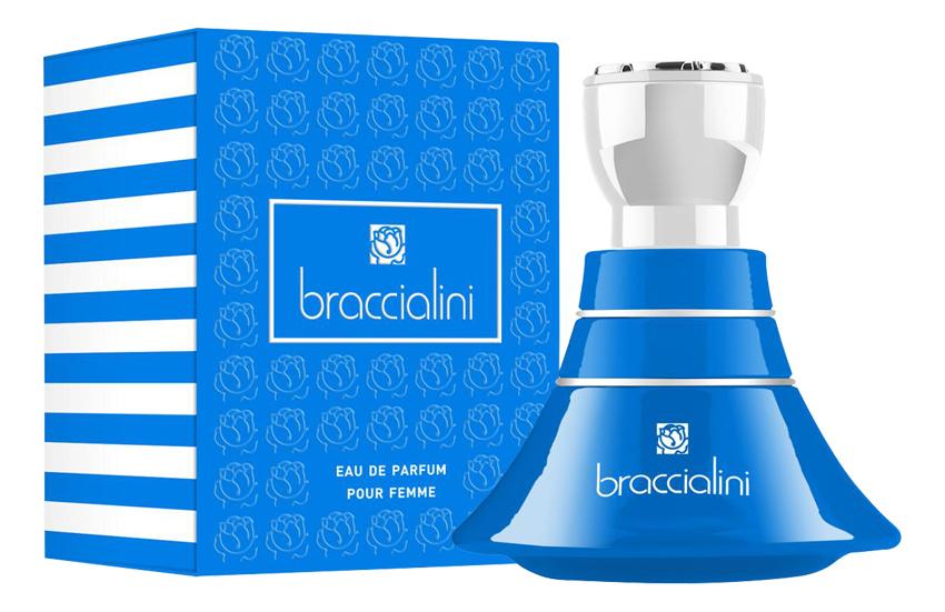 Braccialini Casual: парфюмерная вода 50мл