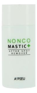 Точечный крем для лица против пятен NonCo Mastic After Spot Remover 13мл успокаивающий крем для лица nonco mastic calming cream 50мл