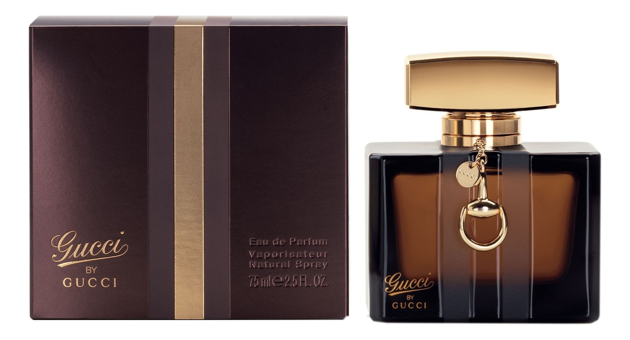 Gucci By Gucci: парфюмерная вода 75мл духи gucci 305090ml