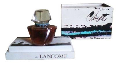 Lancome Climat Винтаж: духи 28мл (белый)
