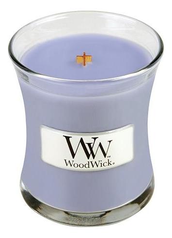 Ароматическая свеча Lavender Spa: Свеча 85г свеча зажигания denso u20esrn