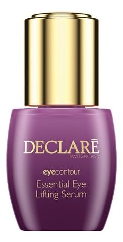 Лифтинг-сыворотка для кожи вокруг глаз Eye Contour Essential Lifting Serum 15мл provamed антивозрастная корректирующая сыворотка для кожи вокруг глаз age corrector eye serum 15 гр