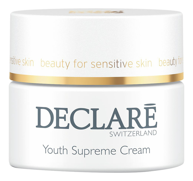 Крем для лица Совершенство молодости Proyouthing Youth Supreme Cream 50мл declare youth supreme concentrate