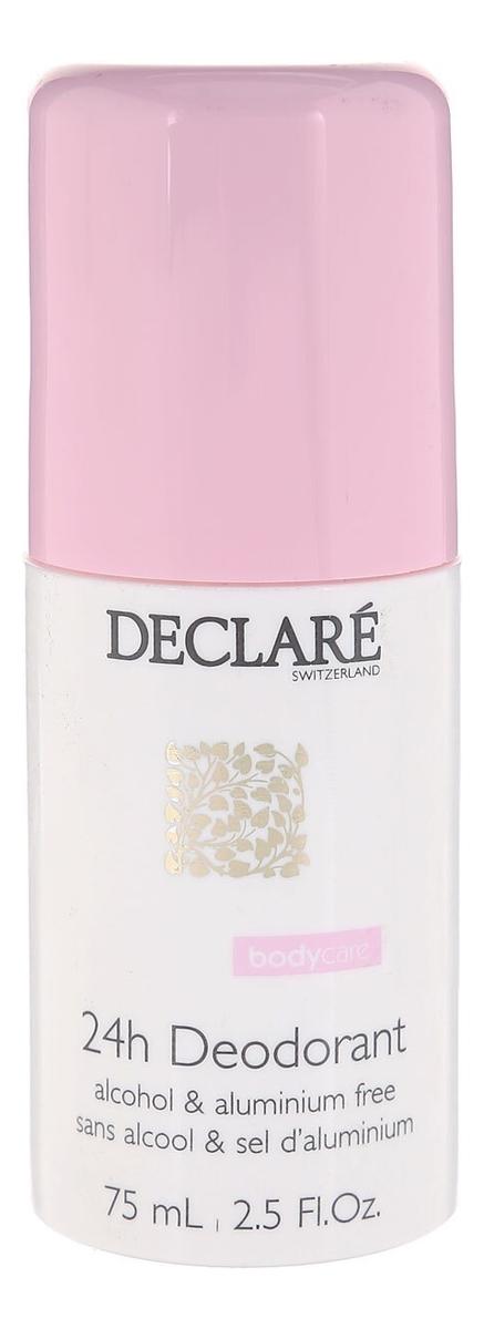 Роликовый дезодорант Body Care 24h Deodorant 75мл роликовый дезодорант spa le deodorant 75мл