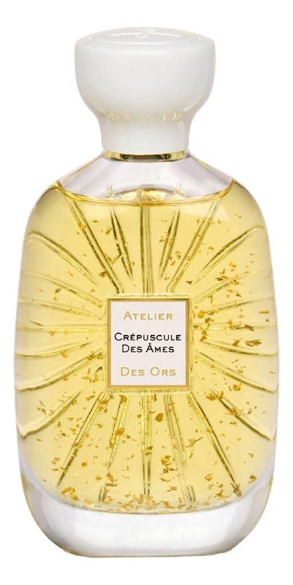Atelier des Ors Crepuscule Des Ames: парфюмерная вода 100мл тестер
