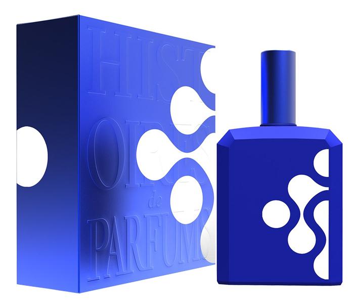 Histoires De Parfums This Is Not A Blue Bottle 1.4: парфюмерная вода 120мл