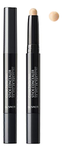 Консилер-стик для лица Cover Perfection Stick Concealer SPF27 PA++ 1,8г: 1,5 Natural Beige консилер для лица slim matic camouflage stick 1 13г 030 nude beige