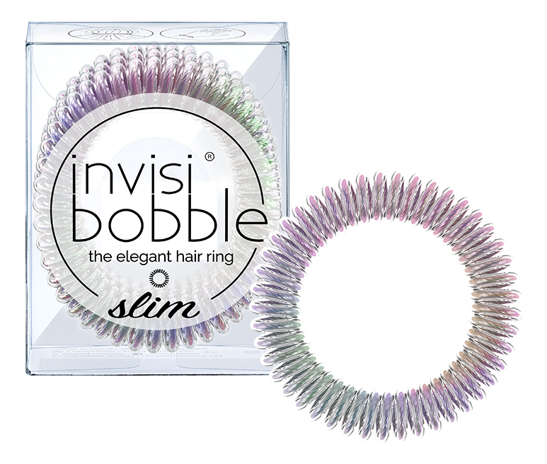 цены Резинка для волос Slim Vanity Fairy (разноцветная)