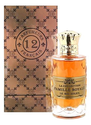 Les 12 Parfumeurs Francais Le Roi Soleil: духи 100мл 12 parfumeurs francais mon cher