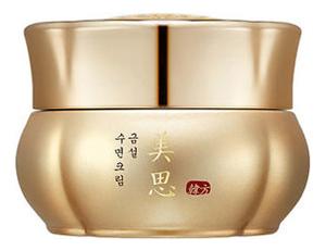Омолаживающий ночной крем для лица Misa Geum Sul Overnight Cream: Крем 80мл крем для лица омолаживающий beauty style крем для лица омолаживающий