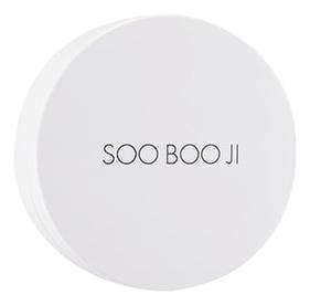 Тональная основа Soo Boo Ji Cushion SPF50+ PA+++ 14г: No 21 (сменный блок) основа тональная сменный блок a pieu soobooji cushion spf50 pa no 23 replacement