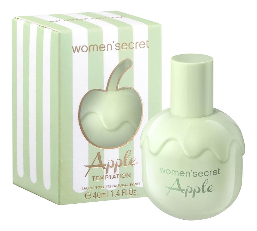 Women' Secret Apple: туалетная вода 40мл women