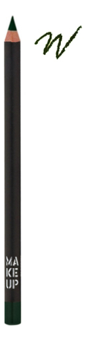 Устойчивый контурный карандаш для глаз Kajal Definer 1,48г: 27 Dark green