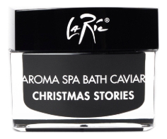 Икра для ванны Рождественские истории Aroma Spa Bath Caviar Christmas Stories 30г