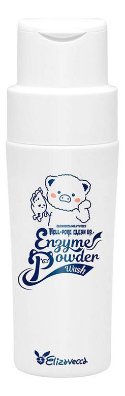 Очищающая энзимная пудра для умывания Milky Piggy Hell-Pore Clean Up Enzyme Powder Wash 80г