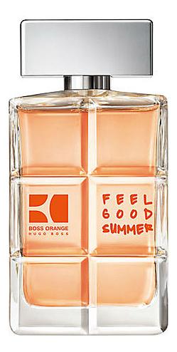 Hugo Boss Boss Orange for Men Feel Good Summer : туалетная вода 100мл тестер