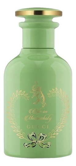 Gucci Ode On Melancholy: масляные духи 20мл духи gucci 305090ml