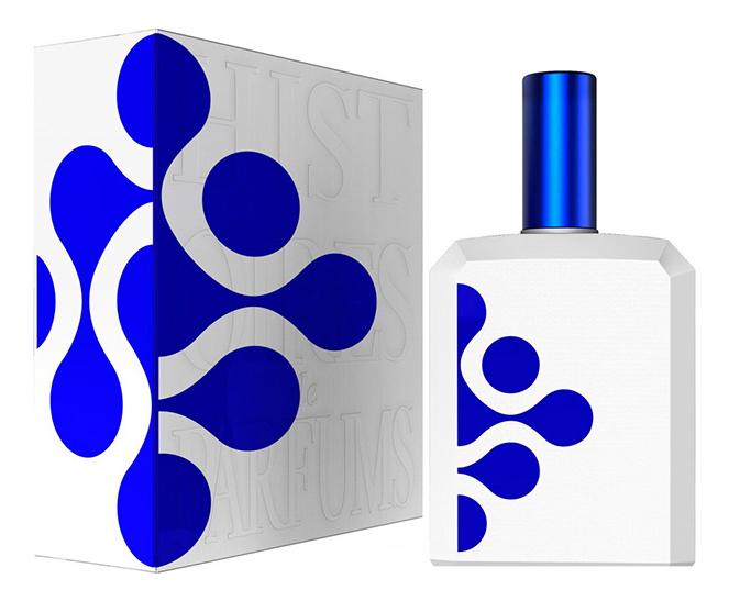 Histoires De Parfums This Is Not A Blue Bottle 1.5: парфюмерная вода 120мл