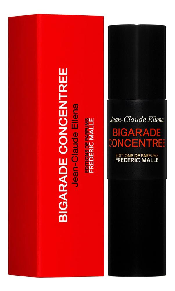 Frederic Malle Bigarade Concentree: туалетная вода 30мл frederic malle bigarade concentree eau de parfum