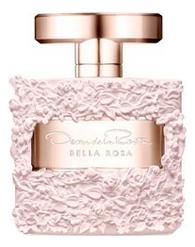 Oscar De La Renta Bella Rosa: парфюмерная вода 50мл