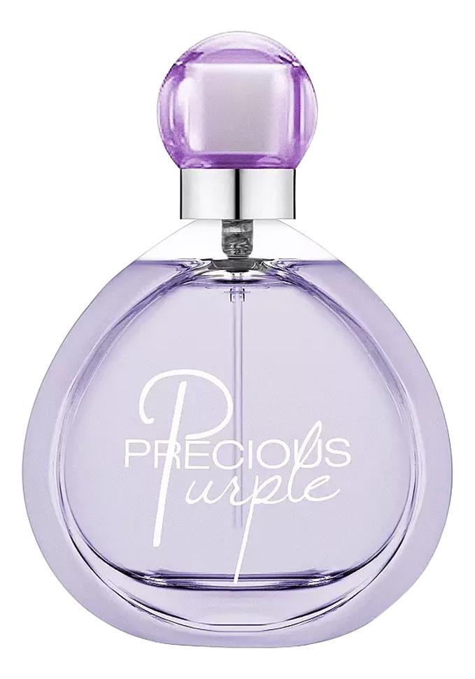 Sergio Tacchini Precious Purple: туалетная вода 100мл тестер sergio tacchini precious purple