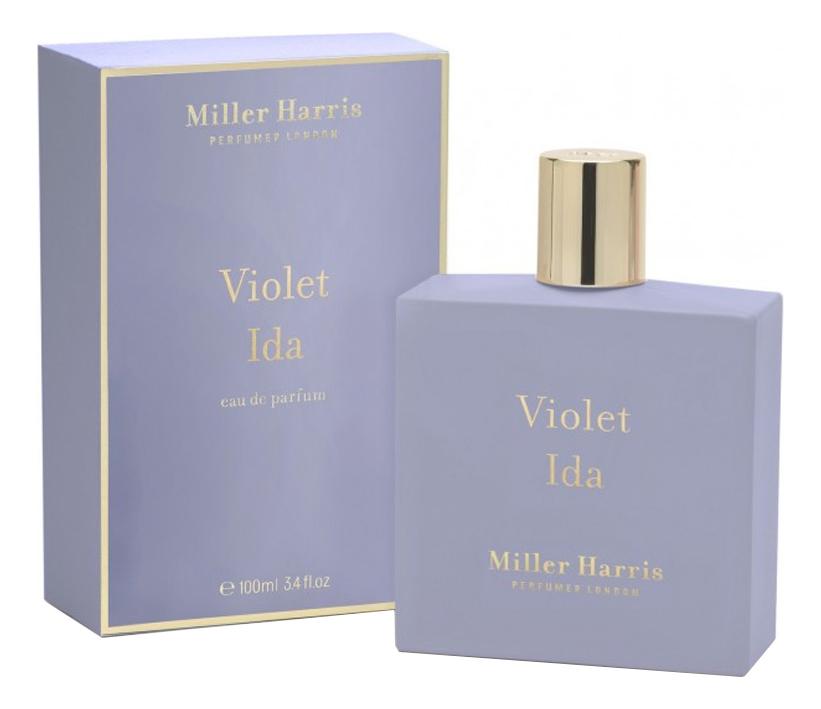 Miller Harris Violet Ida: парфюмерная вода 100мл nc ss harris harris solar energy systems design