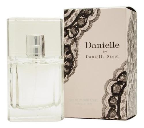 Danielle Steel Danielle: парфюмерная вода 50мл danielle steel rushing waters