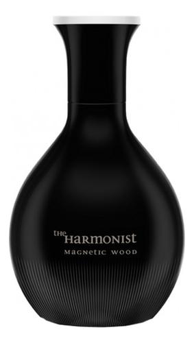 The Harmonist Magnetic Wood: духи 50мл