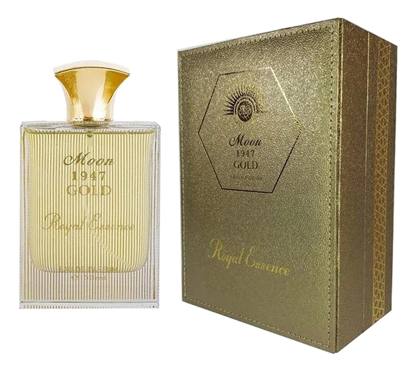Noran Perfumes Moon 1947 Gold: парфюмерная вода 100мл