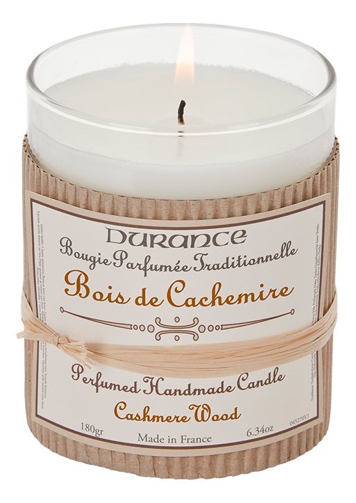 Ароматическая свеча Perfumed Candle Cashmere Wood 180г (дерево кашемира) ароматическая свеча perfumed candle cashmere wood 180г дерево кашемира