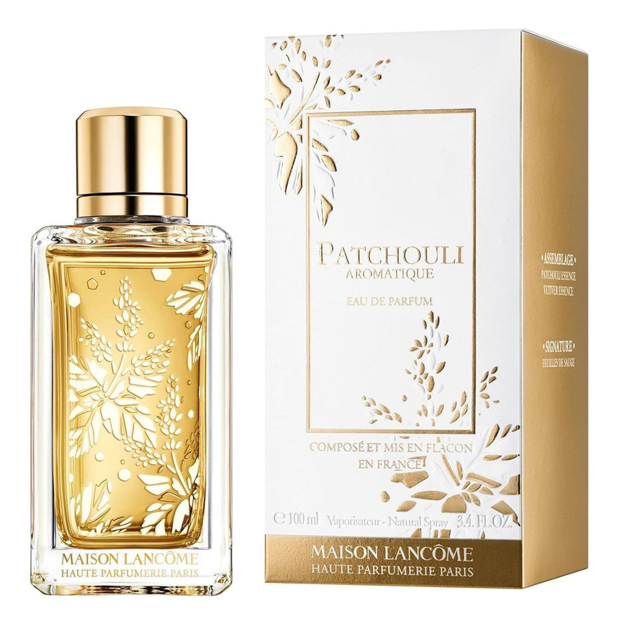 Lancome Patchouli Aromatique: парфюмерная вода 100мл lancome miracle so magic парфюмерная вода 100мл