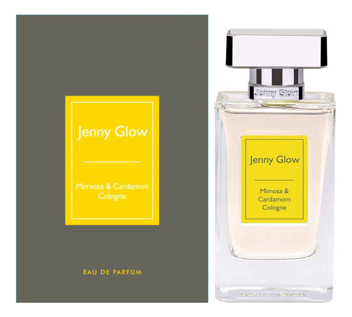 Jenny Glow Mimosa & Cardamom Cologne: парфюмерная вода 80мл jenny wright walking with jenny