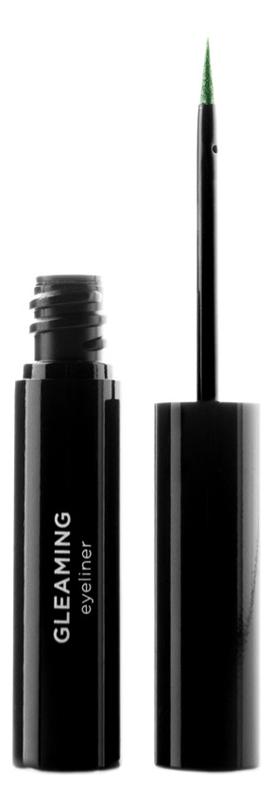Жидкая подводка для век Gleaming Eyeliner 4мл: No 13 nouba adorable eyeliner water resistant