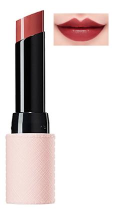 Помада для губ глянцевая Kissholic Lipstick Glam Shine 4,5г: BR01 Burnt Rose помада для губ глянцевая kissholic lipstick glam shine 4 5г cr02 delight