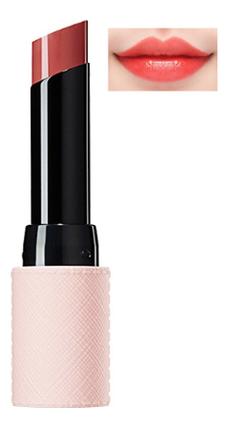 Помада для губ глянцевая Kissholic Lipstick Glam Shine 4,5г: CR01 Pink Nectar помада для губ глянцевая kissholic lipstick glam shine 4 5г cr02 delight