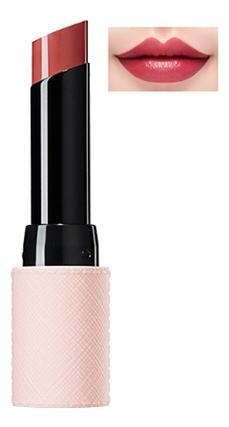 Помада для губ глянцевая Kissholic Lipstick Glam Shine 4,5г: PK01 Vip помада для губ глянцевая kissholic lipstick glam shine 4 5г cr02 delight