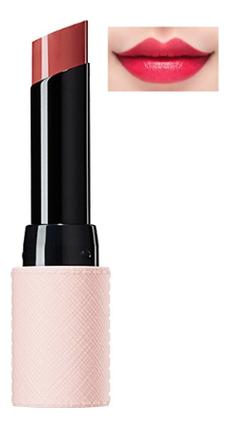 Помада для губ глянцевая Kissholic Lipstick Glam Shine 4,5г: PK02 Pink Melody помада для губ глянцевая kissholic lipstick glam shine 4 5г cr02 delight