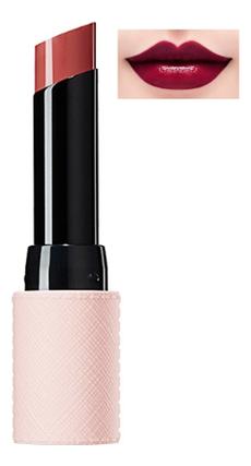 Помада для губ глянцевая Kissholic Lipstick Glam Shine 4,5г: RD01 Untouchable помада для губ глянцевая kissholic lipstick glam shine 4 5г cr02 delight