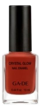 Лак для ногтей Crystal Glow Nail Enamel 13мл: 588 Elemental лак для ногтей ga de ga de ga022lwcdos0
