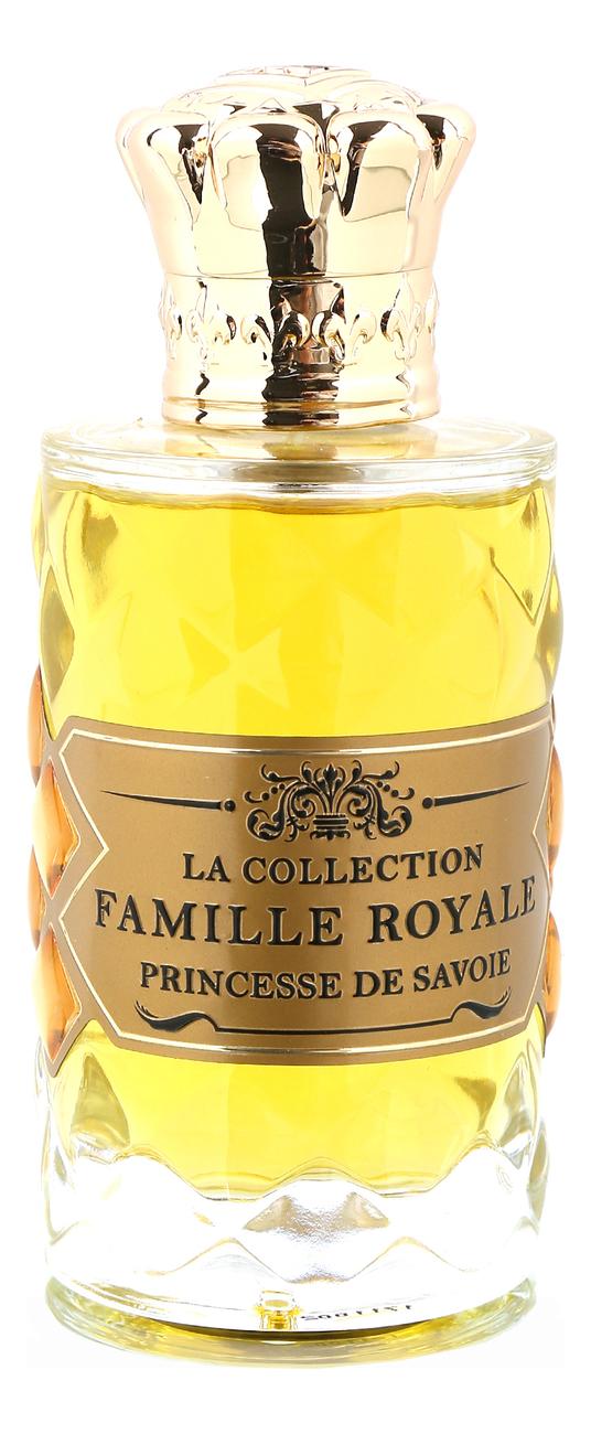 Les 12 Parfumeurs Francais Princesse De Savoie: духи 100мл