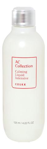 Успокаивающий тонер для лица AC Collection Calming Liquid Intensive 125мл успокаивающий тонер для лица ac collection calming liquid intensive 125мл