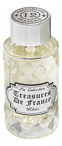 Les 12 Parfumeurs Francais Blois: парфюмерная вода 100мл 12 parfumeurs francais mon cher