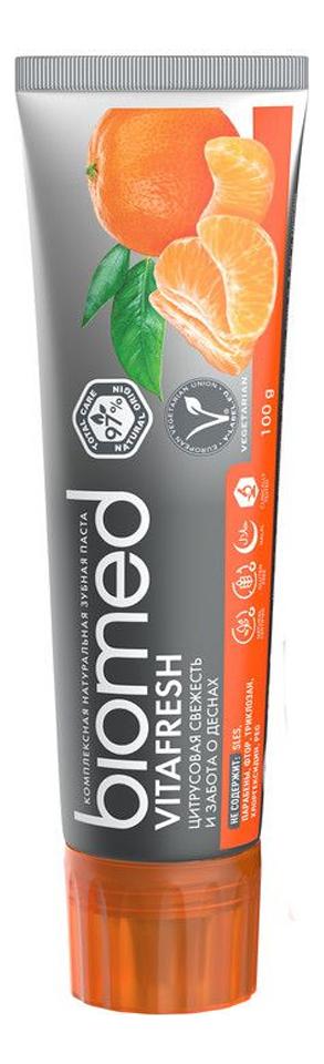 Зубная паста Biomed Vita Fresh 100г