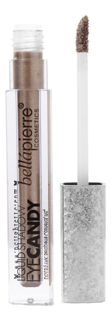 Жидкие тени для век Liquid Shadow Eye Candy 3,3мл: Meteorite rire тени для век luxe liquid shadow 01 nude glam