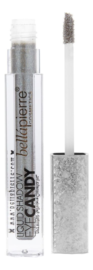 Жидкие тени для век Liquid Shadow Eye Candy 3,3мл: Rocket rire тени для век luxe liquid shadow 01 nude glam