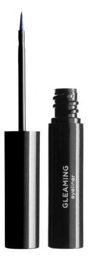 Жидкая подводка для век Gleaming Eyeliner 4мл: No 14 nouba adorable eyeliner water resistant