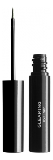 Жидкая подводка для век Gleaming Eyeliner 4мл: No 15 nouba adorable eyeliner water resistant